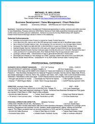 Car Salesman Resume Sample by Enterprise Management Trainee Program Resume Http Www