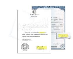 Does A Power Of Attorney Need To Be Notarized by Texas Apostille Apostille Service By Apostille Net