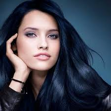 saphire black hair blue black hair tips and styles dark blue hair dye styles part 28