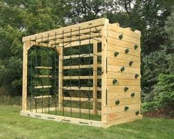 Backyard Obstacle Course Ideas Home Front Commercial Residential Outdoor Wood Play Equipment