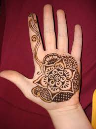 henna on palm of left tattoos book 65 000 tattoos
