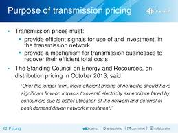 Round Table Prices Transgrid Large Energy Users Roundtable