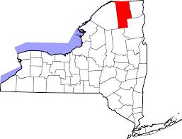 Malone Ny Map Franklin County New York U2013 Wikipedia