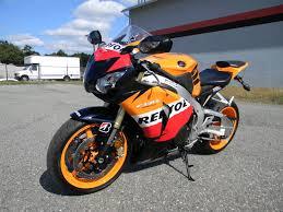honda cbr 2011 2011 honda cbr 1000rr repsol edition motorcycles springfield