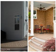 grilling porch project spotlight backyard outdoor space