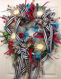 137 best summer wreaths images on pinterest summer wreath