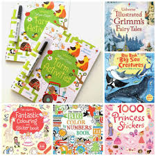 usborne books archives the loved home