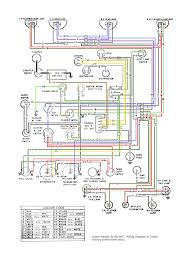 a correction to that color coded bugeye wiring diagram the
