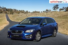 subaru levorg 2017 review price specifications whichcar