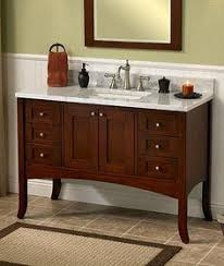 Shaker Style Bathroom Cabinets by I Love These Vanities I Want One Vessel Sink In The Middle