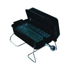 Char Broil Patio Bistro Gas Grill Review by Char Broil Portable Tabletop Gas Grill 465133010 Gas Grills