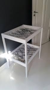 Sniglar Change Table Bar Cart Idea Ikea Sniglar Changing Table Hack Painted White And