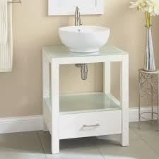 bathroom simple small bathroom vanities with vessel sinks