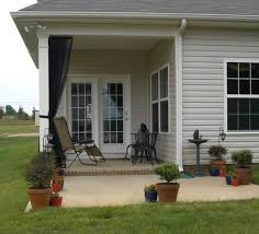 Mosquito Netting For Patio Patio Screens Creating Magnetic Screen Doorways