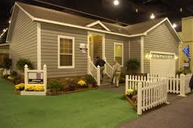 clayton homes home centers manufactured housing market shows signs of life