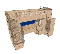 Bunk Cabin Beds High Sleeper Bed Cabin Bed Bunk Bed Boarding School Beds