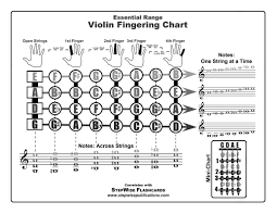free fingering charts for all musical instruments fingering