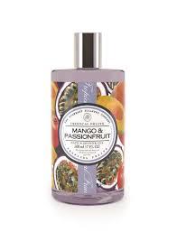 bath and shower gel tropical fruits shop online uk store