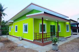 best small house designs in the world this small house design with interiors build on living area 104 sq m