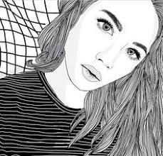 ṡṭѧʏ ғıєяċє ʟȏṿєṡ outlines pinterest outlines drawings