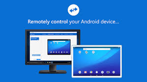 teamviewer remote apk teamviewer quicksupport android apps on play