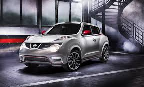juke nismo 2012 nissan juke nismo review top speed