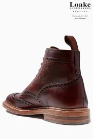 shop boots south africa buy loake brogue boot from the uk shop