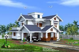 Green Homes 4Bhk India home design 2475 Sq feet