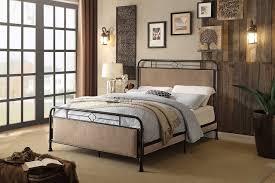 Queen Size Platform Bed Homelegance Tayton Queen Size Platform Bed 2867 1 Dallas Plano