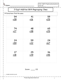 Math And Subtraction Worksheets Th Grade Printable Math Worksheets Online Grade 4 Math Worksheets