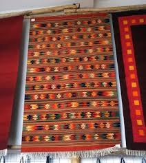 Zapotec Rug Paintings Mexico Lindo Mercado Y Galeria De Artesanias Maestros Of Mexican