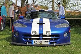 Dodge Viper Venom - popular cars dodge hennessey venom 600