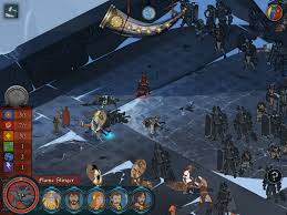 10 best rpgs for android