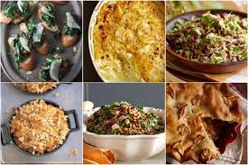 a vegetarian thanksgiving menu williams sonoma taste