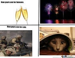 New Years Eve Meme - new years eve the comparing by toxickitten meme center