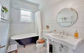 Colored Bathroom Sinks 3 High Impact Spots To Use Bold Color
