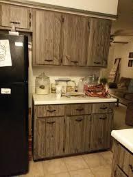 Painting Non Wood Kitchen Cabinets Barnwood Kitchen Cabinets Bar Cabinet Care Partnerships