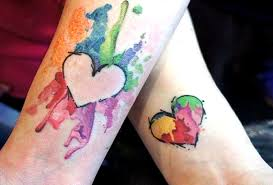 the greatest couples tattoos of all tattoos beautiful