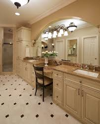 Vanity World Outstanding Old World Bathrooms Design Style With Antique White