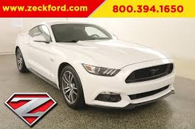 pre owned ford mustang featured used ford and used cars