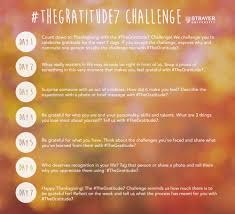 thegratittude7 tell us what you re thankful for strayer