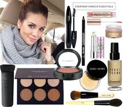 beauty talk makeup essentials
