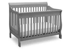 Black 4 In 1 Convertible Crib by Delta Children Canton 4 In 1 Convertible Crib U0026 Reviews Wayfair