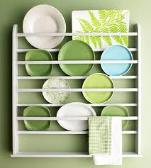 Plate Holders For Cabinets by Plate Display Ideas