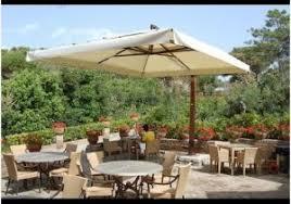 Large Patio Umbrellas Patio Umbrellas Uk Looking For Piazza Side Arm Cantilever Garden