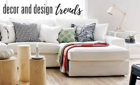 hottest home design trends the hottest design trends for 2017 style at home
