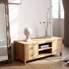 meubles en teck massif modernes innenarchitektur für luxushäuser luxe meuble tv bas