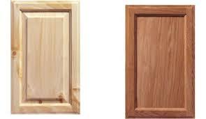 Recessed Panel Cabinet Doors Cabinet Doors Anatomy
