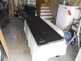 Bed Liner Spray Gun Diy Bedliner Bed Rail Caps Ford F150 Forum Community Of Ford