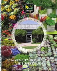 san diego county flower u0026 plant membership directory u0026 buyer u0027s